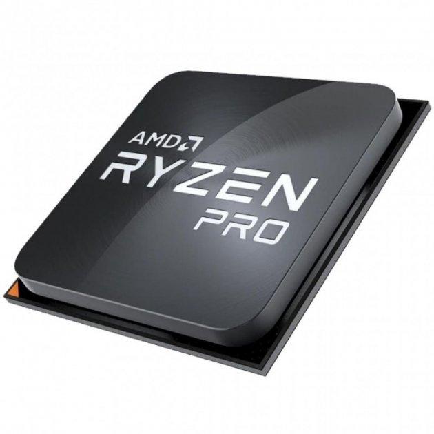 Процессор AMD Ryzen 5 4650G PRO (3.7GHz 8MB 65W AM4) (100-100000143MPK) с видеокартой AMD Radeon Vega 7 - изображение 1