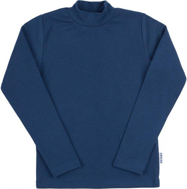 Гольф Бембі ГФ68 122 см Синій (02068001742.800) - зображення 1