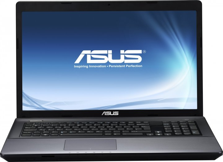 Ноутбук ASUS K95V-Intel Core i5-3210M-2.5GHz-4Gb-DDR3-320Gb-HDD-W18.4-FHD-Web-DVD-R-NVIDIA GeForce GT630M(2Gb)-(B)- Б/В - зображення 1