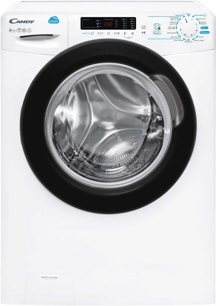 Стиральная машина с сушкой CANDY CSWS43642DB/2-07 - изображение 1