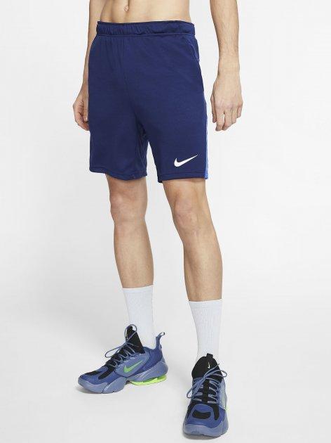 Шорты Nike M Nk Df Knit Short Train CJ2007-492 L (193655185946) - изображение 1