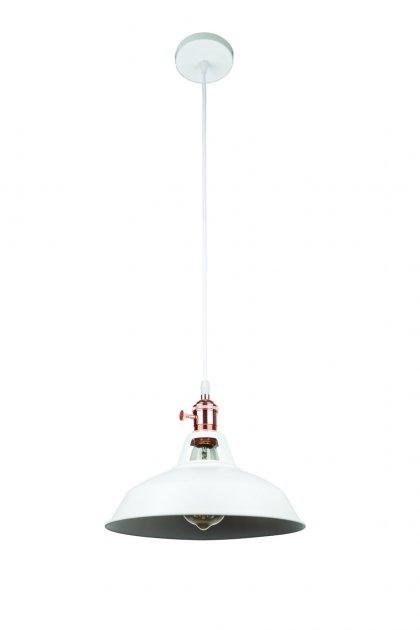 Люстра подвесная Levistella 7526857F-1M WH(270) (52913) - изображение 1