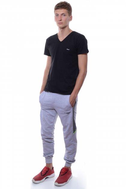 Спортивные штаны Cita M светло-серый (123213b) - изображение 1