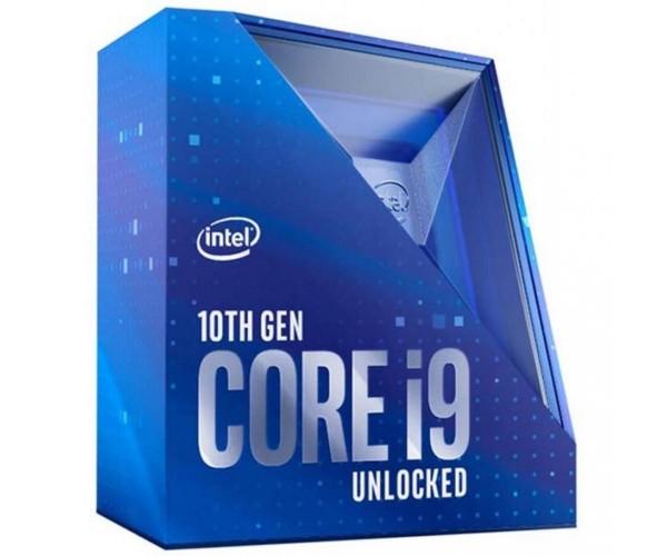 Процесор Intel Core i9-10850K (BX8070110850K) - зображення 1