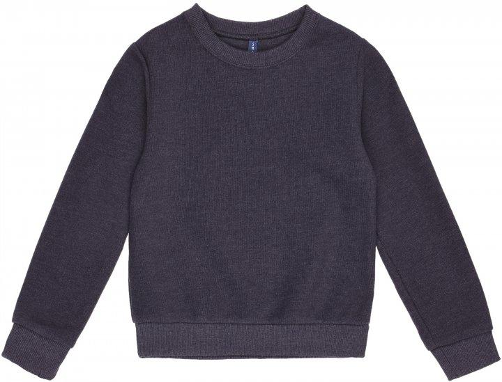 Джемпер Smil 116437 152 см Темно-серый (4824039138635) - изображение 1