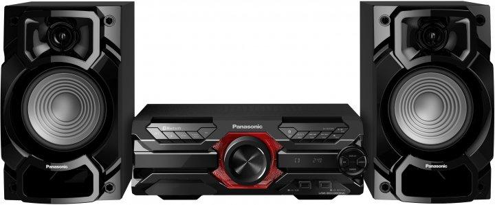 Panasonic SC-AKX320 Black - изображение 1