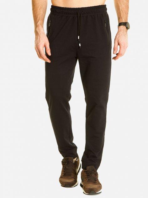 Спортивные штаны Demma 909 56 Темно-синие (4821000052341_Dem2000000015101) - изображение 1