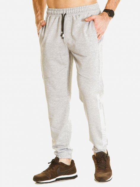 Спортивные штаны Demma 910 52 Меланж (4821000052426_Dem2000000015194) - изображение 1