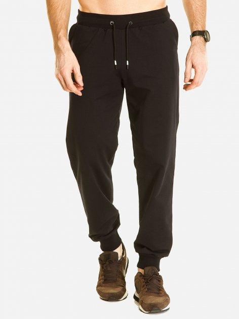 Спортивные штаны Demma 802 48 Темно-синие (4821000054505_Dem2000000017228) - изображение 1