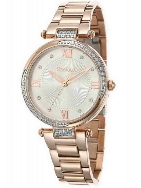 Жіночий наручний годинник Freelook F. 1.10055.1 - зображення 1