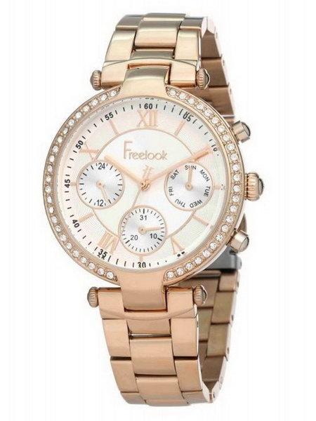 Жіночий наручний годинник Freelook F. 1.10063.3 - зображення 1