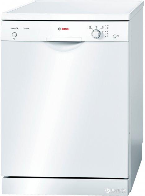 Посудомоечная машина BOSCH SMS24AW00E - изображение 1