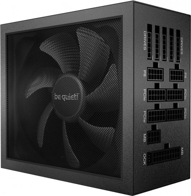 be quiet! Dark Power 12 850W (BN315) - зображення 1