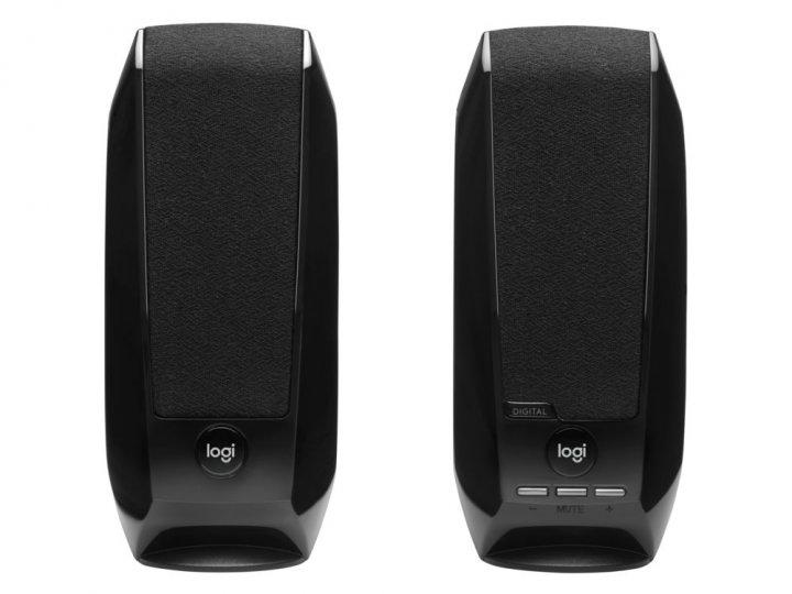 Акустическая система Logitech S150 Digital USB Speaker System (980-000029) OEM - изображение 1