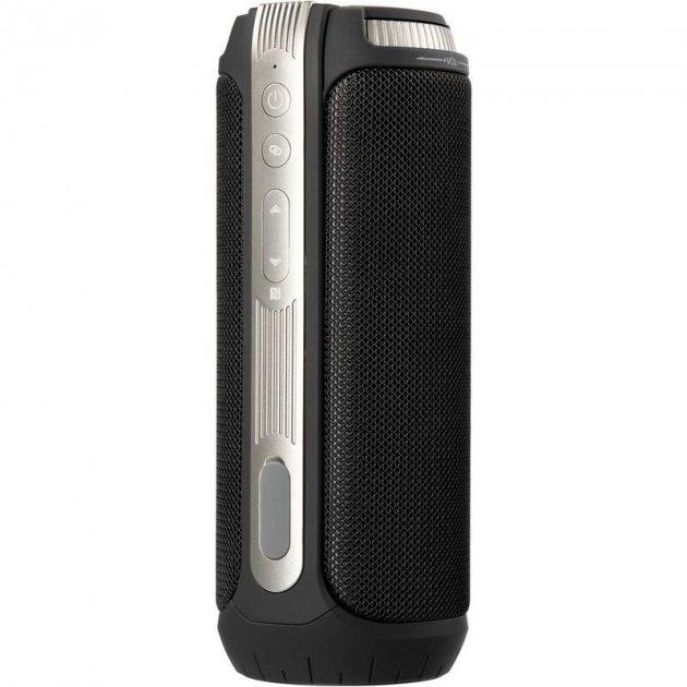 Портативная Bluetooth колонка Gelius Air Transbox GP-BS1000 Black - изображение 1