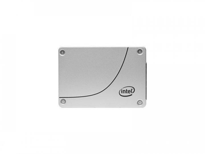 """Твердотельный накопитель SSD 2.5"""" INTEL S4510 480GB SATA TLC (JN63SSDSC2KB480G801) - зображення 1"""