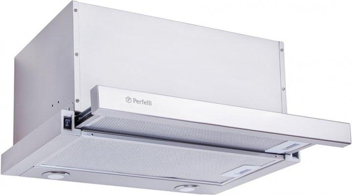 Витяжка Perfelli TL 5612 C S/I 1000 LED - зображення 1