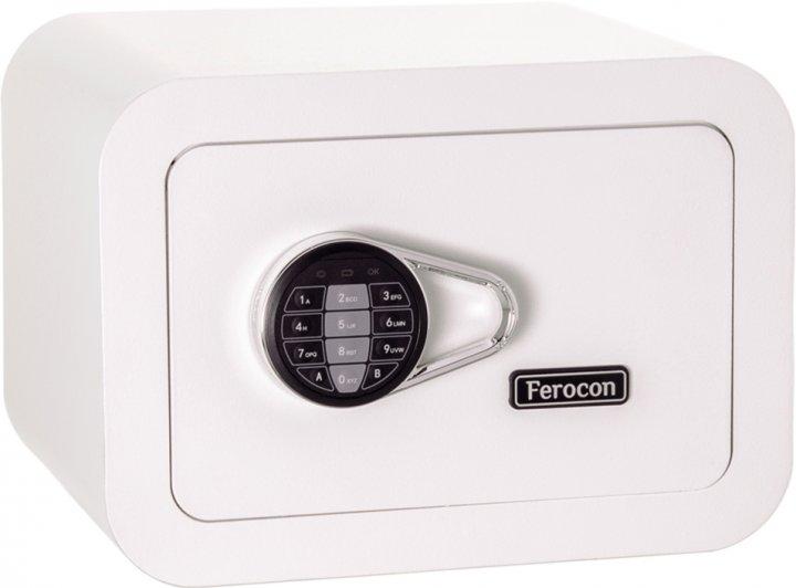 Сейф мебельный Ferocon Energy 25E - изображение 1