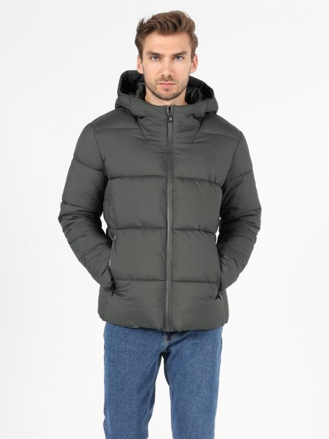 Куртка Colin's CL1051259KHA S Khaki (8682240407447) - изображение 1
