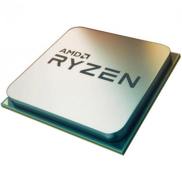 AMD Ryzen 5 3400G (3.7 GHz 4MB 65W AM4) Multipack (YD340GC5FHMPK) - зображення 1
