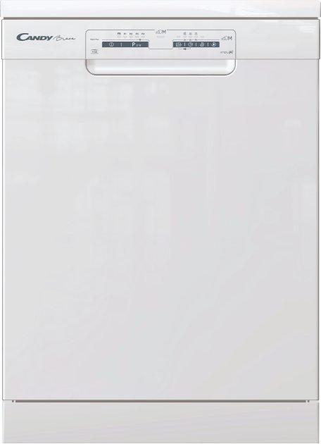 Посудомоечная машина CANDY H CF 3C7LFW - изображение 1