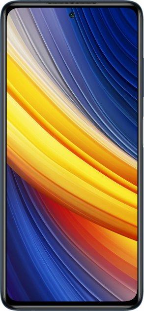 Мобільний телефон Poco X3 Pro 6/128 GB Phantom Black (774251) - зображення 1