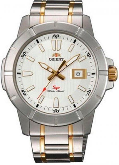 Наручные часы Orient UNE9004W0 - изображение 1