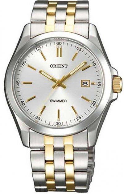 Наручные часы Orient UND6001W - изображение 1