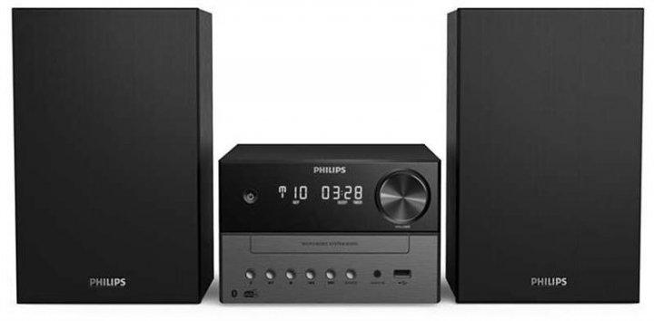 Микросистема Philips TAM3505/12 - изображение 1