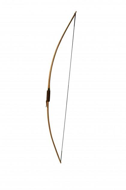 Лук Scythian archery Колоксай - зображення 1