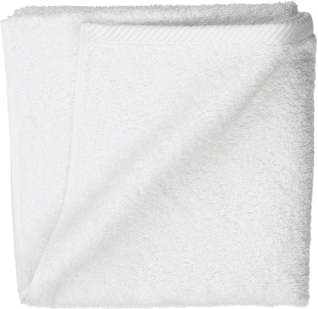 Полотенце Kela Ladessa 50x100 Белое (23180) (4025457231803) - изображение 1