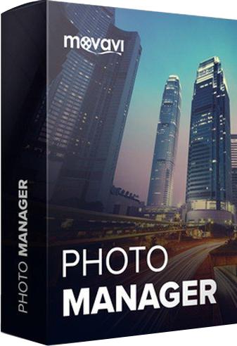 Movavi фотоменеджер Бізнес для 1 ПК (електронна ліцензія) (MovPMbus) - зображення 1