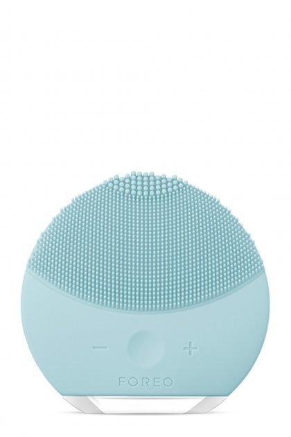 Электрическая щетка для очищения лица Foreo LUNA MINI 2 Mint Ментоловый - изображение 1