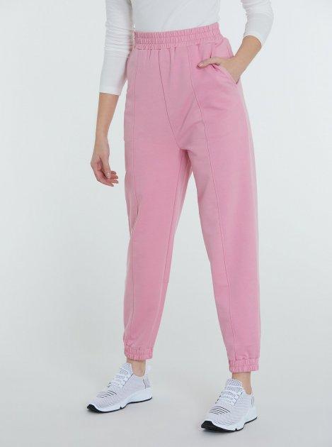 Спортивные штаны Piazza Italia 39316-261 M Pink (2039316002048) - изображение 1