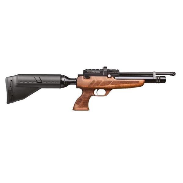 Пістолет пневматичний Kral NP-02 PCP - изображение 1
