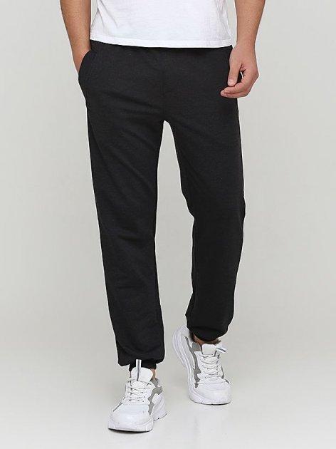 Спортивные брюки Malta 18М306-13 S (46) Темно-серые (2901000153094_mlt) - изображение 1