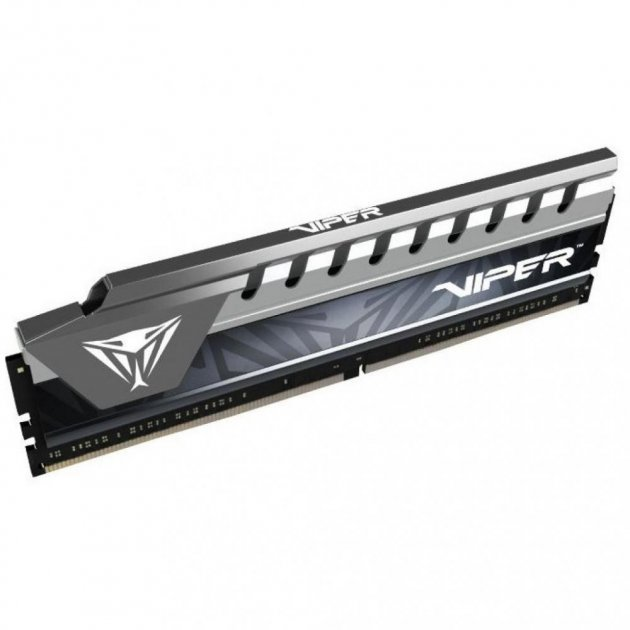 Модуль пам'яті DDR4 8gbPatriot Viper 2666 Mhz (PVE48G266C6GY) - зображення 1