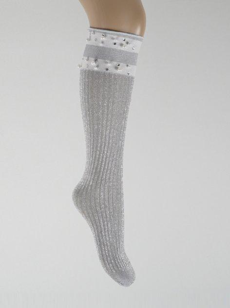 Гольфы Katamino K10023 32-34 Grey (8680652435171) - изображение 1