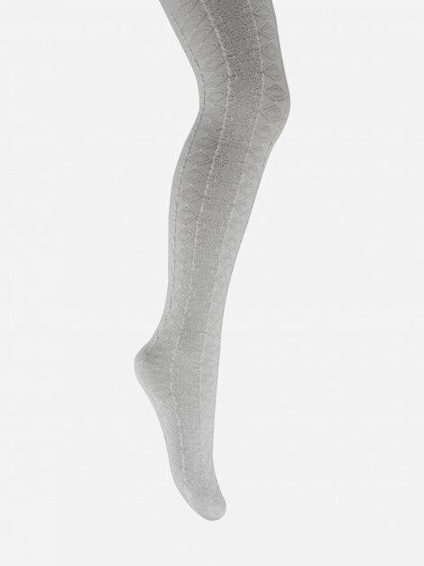 Колготки Katamino K30123 106-118 см White (8680652449246) - изображение 1