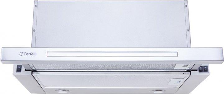 Вытяжка Perfelli TL 6602 C S/I 1000 LED - изображение 1