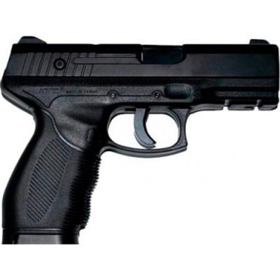 Пневматичний пістолет SAS 24/7 (IBKM46HN) - зображення 1