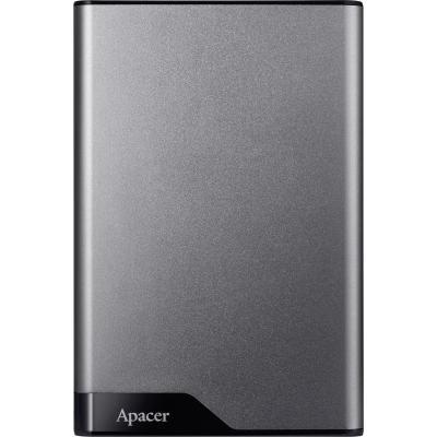 """Зовнішній жорсткий диск 2.5"""" 1TB Apacer (AP1TBAC632A-1) - зображення 1"""