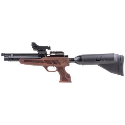 Пневматический пистолет Kral NP-02 PCP 4,5 мм (NP-02) - изображение 1