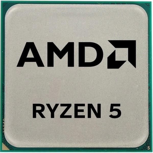 Процессор AMD Ryzen 3 Ryzen 5 3400GE s-AM4 (YD3400C6M4MFH) Tray (F00239221) - изображение 1
