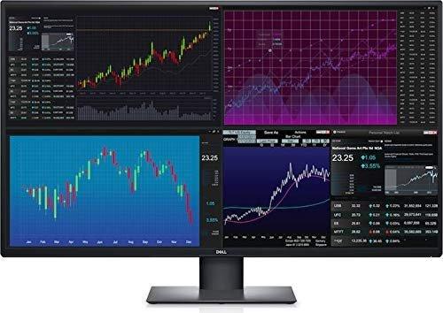 "Монітор LCD 43"" DELL U4320Q HDMI, DP, USB-C, IPS, 3840x2160 (4R), 96%sRGB - зображення 1"