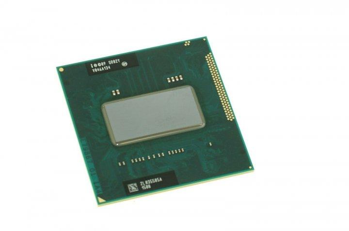 Intel Core i7 2630QM - изображение 1