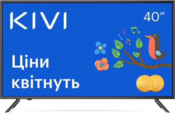 Телевізор Kivi 40U600KD - зображення 1