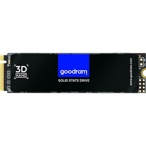 SSD накопичувач GOODRAM PX500 512GB NVMe 3D NAND (SSDPR-PX500-512-80) - зображення 1