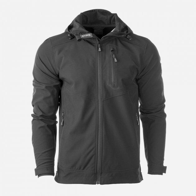 Куртка Magnum Moose MAGMOS XXL Черная (5902786055364) - изображение 1