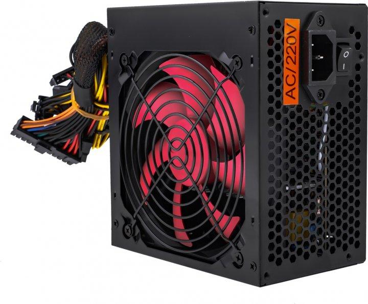 LogicPower ATX-550W (LP9137) - изображение 1